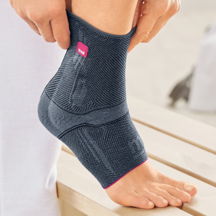 levamed ankle support for osteoarthritis