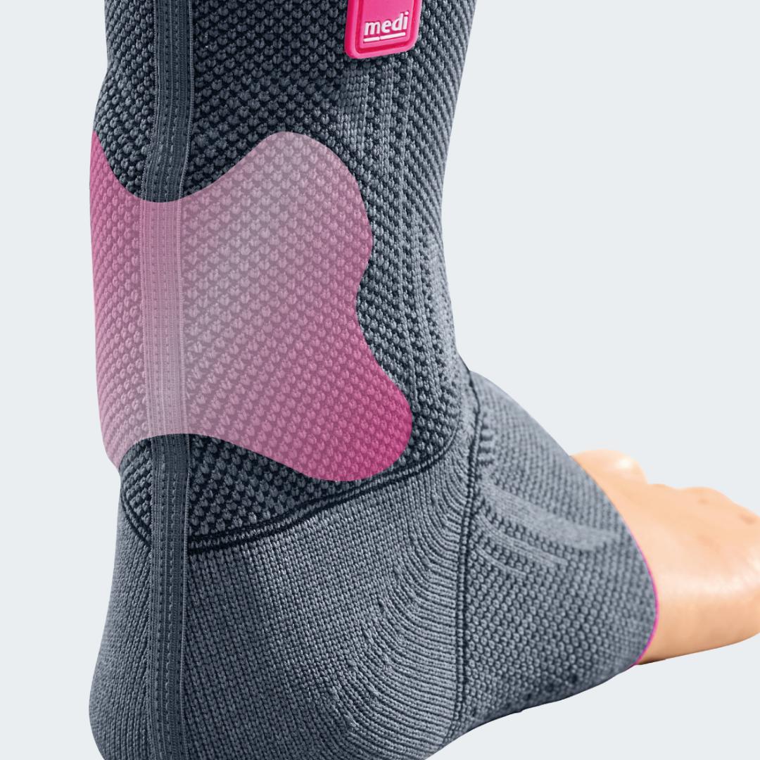 genumedi patella tracking knee support