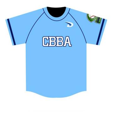 CBBA 9th Grade Shirt