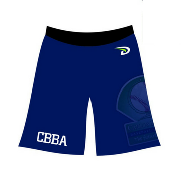 CBBA Practice Pants (All Grades)