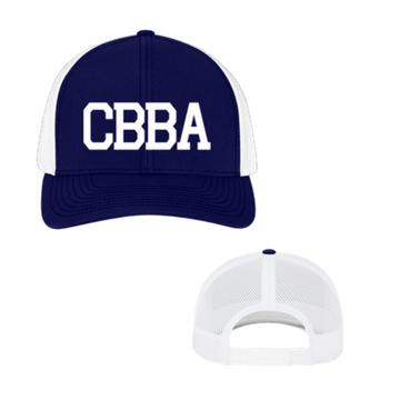 CBBA Training Hat