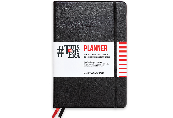 This Is My Era Planner