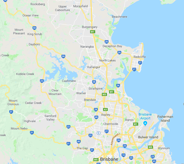 clothesline installation service area in northern suburbs brisbane