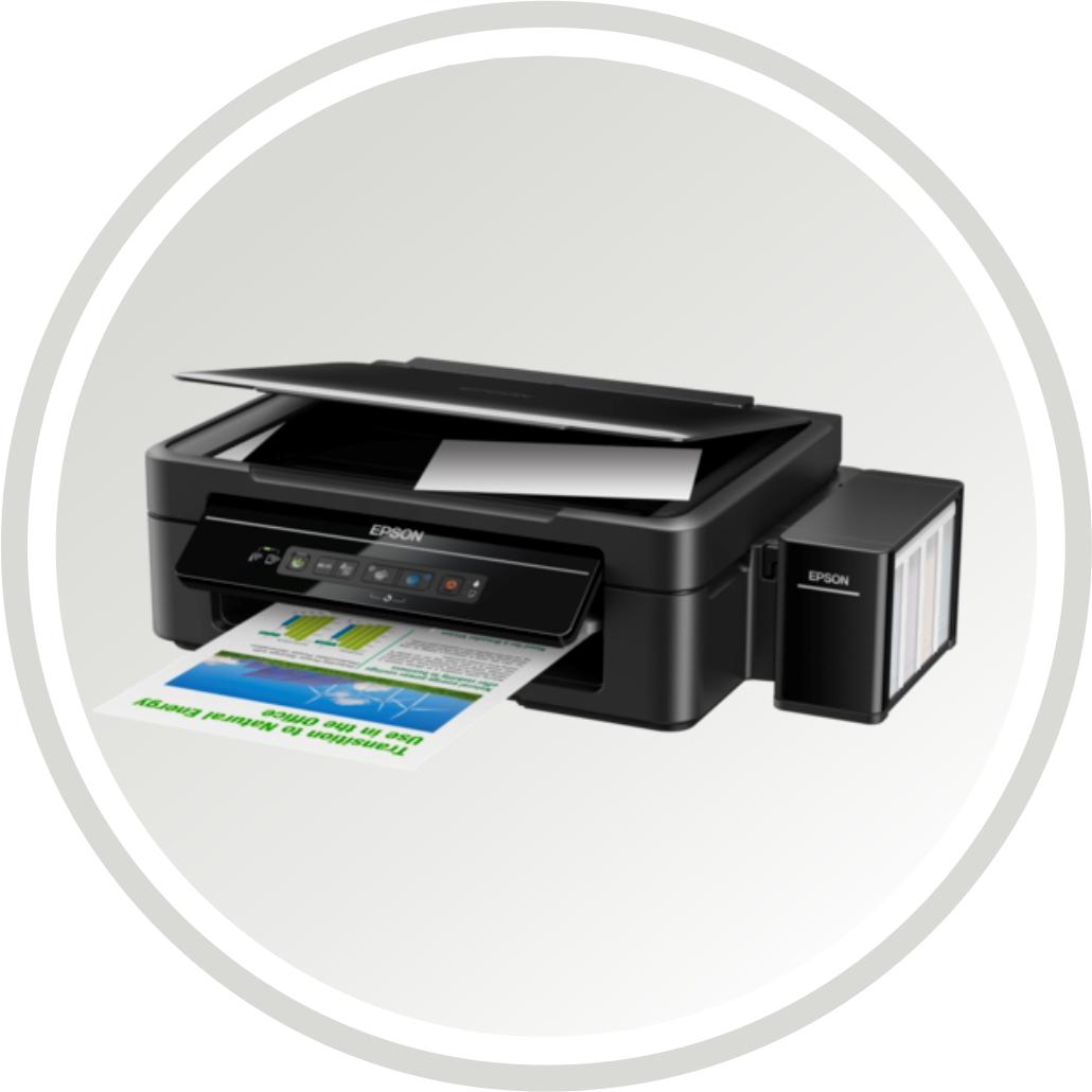 Support Printer Epson