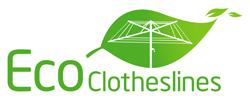 Eco Clotheslines Logo