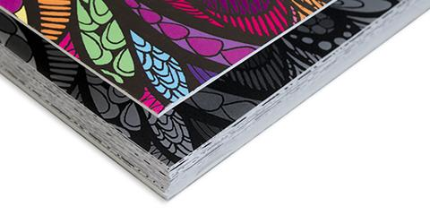 ColorIt Hardback Covers