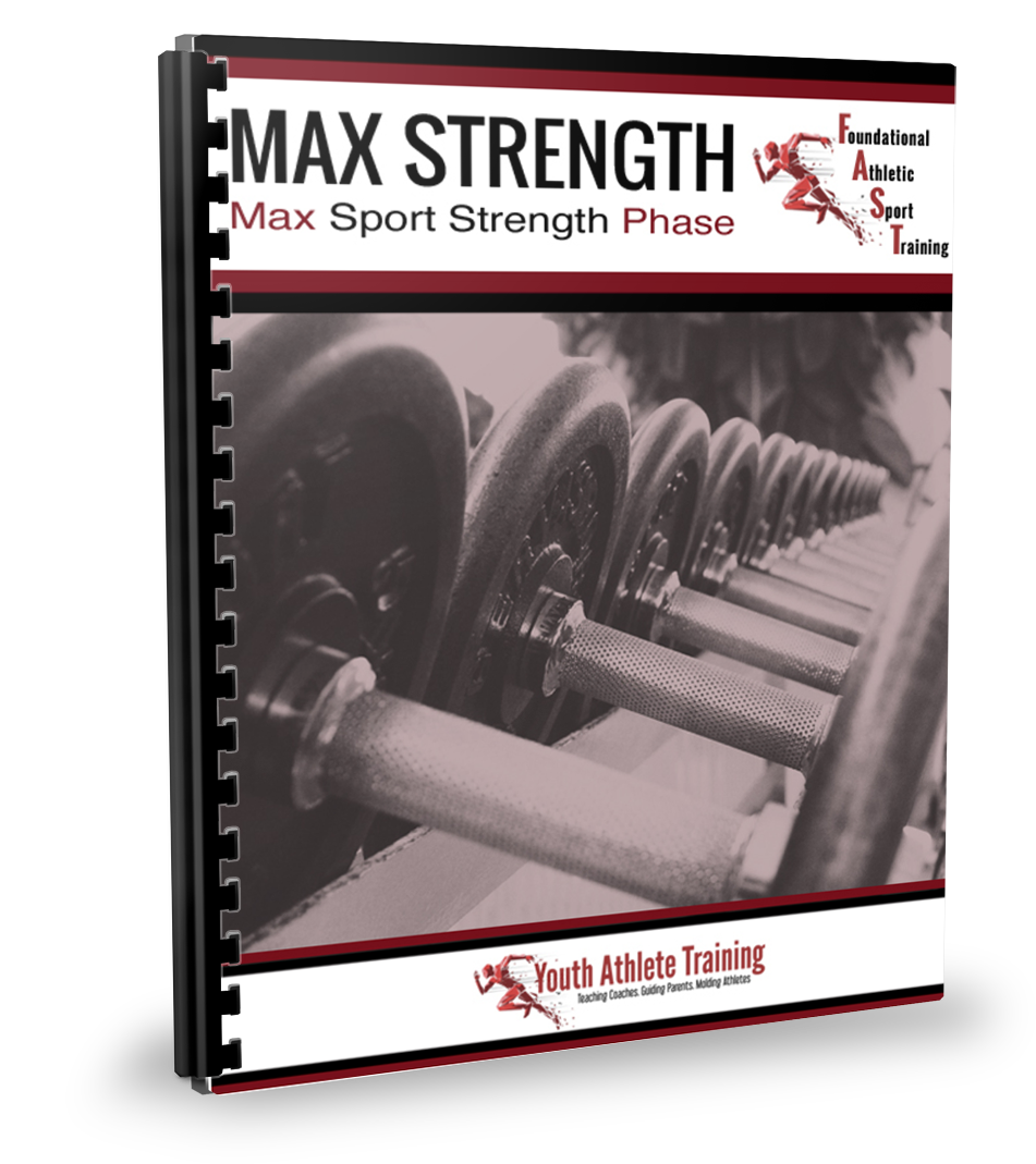 Max Sport Strength Phase