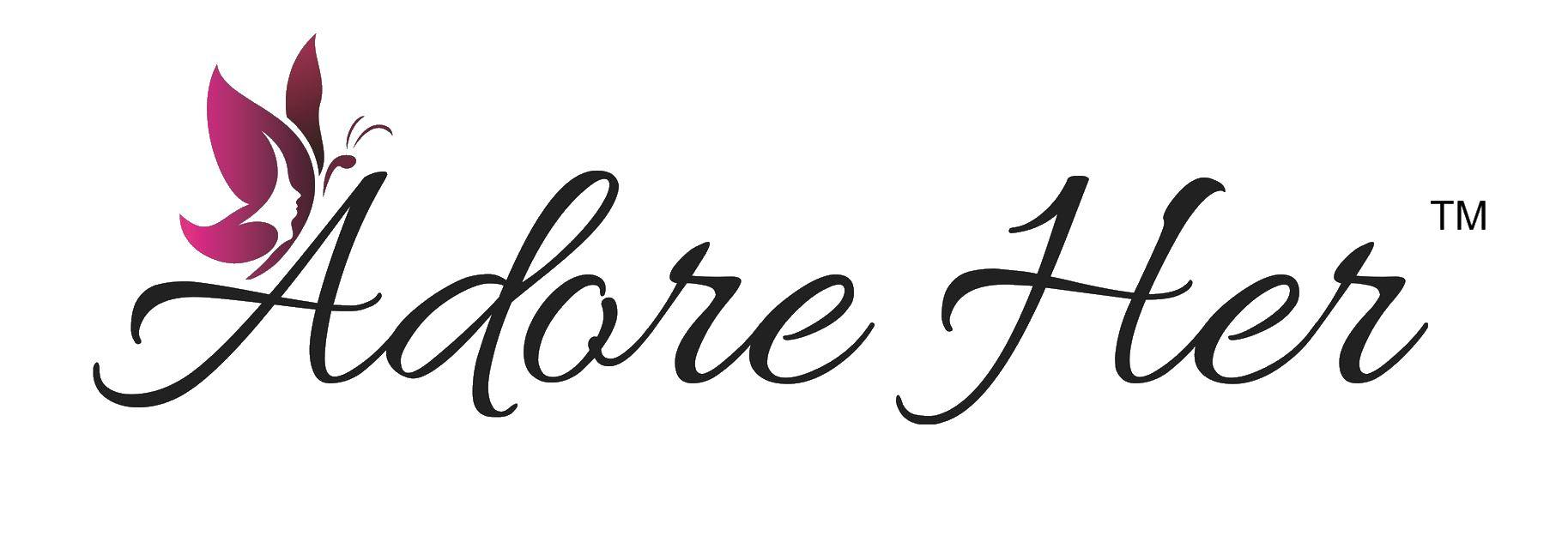 CHERISH HER Logo