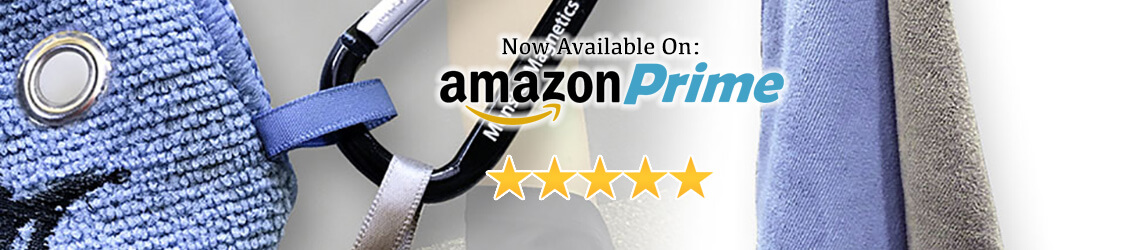Amazon Coupon Deal - SportMag - The Magnetic Gym Towel