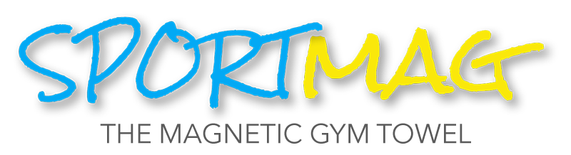 SportMag - The Magnetic Gym Towel