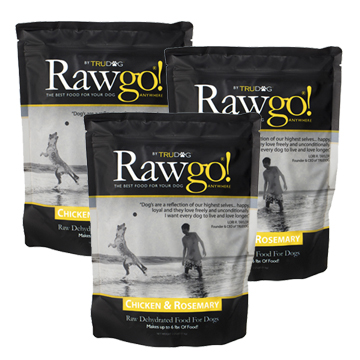 Memorial Day Stockup - Rawgo 3 pack