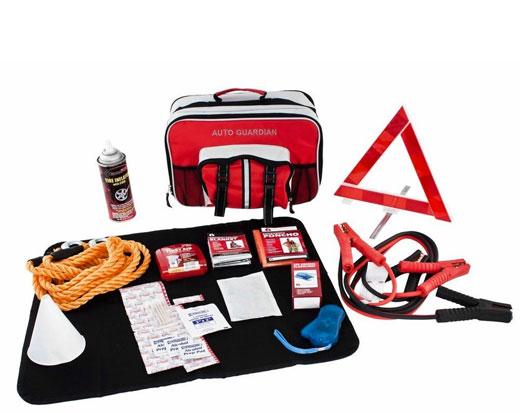 Emergency Car Bag