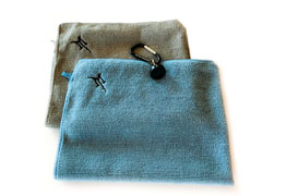 Monster Magnetics SportMag Premium Microfiber Quick-Dry Gym Towels