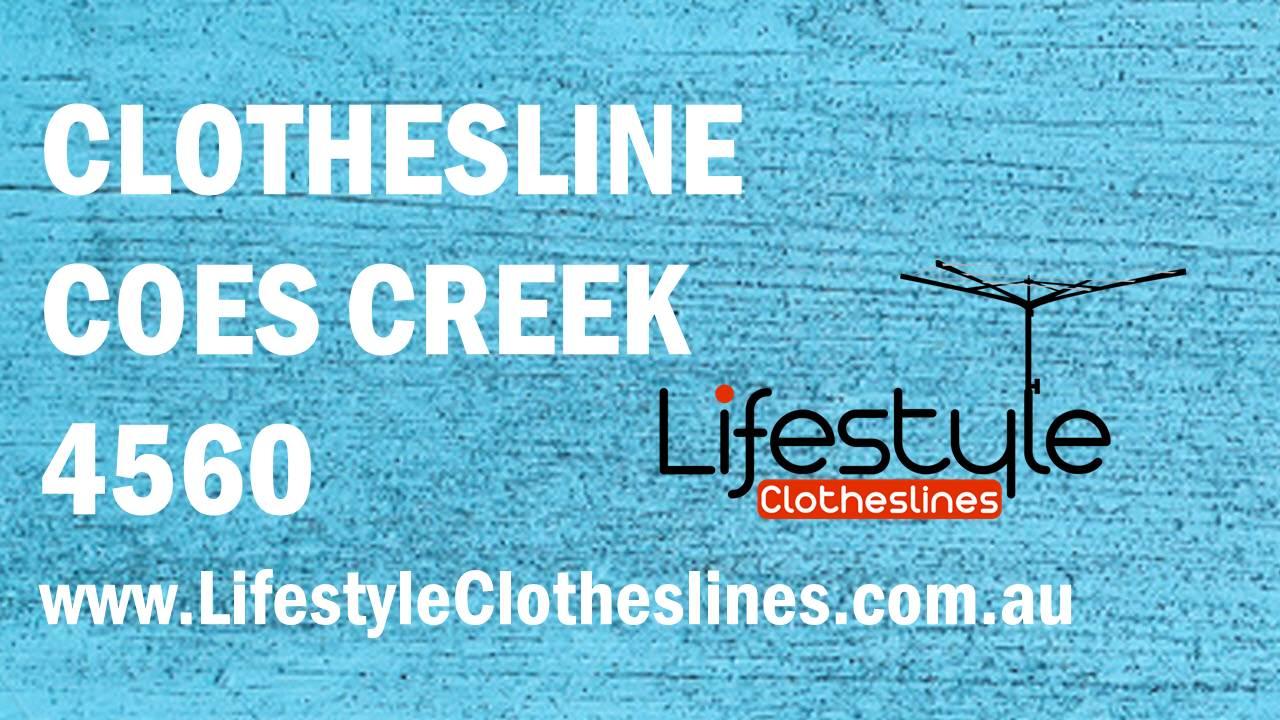 Clothesline Coes Creek 4560 QLD