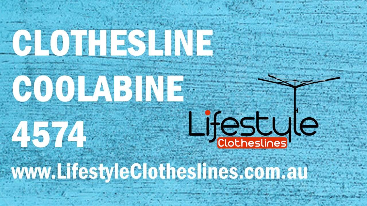 Clothesline Coolabine 4574 QLD