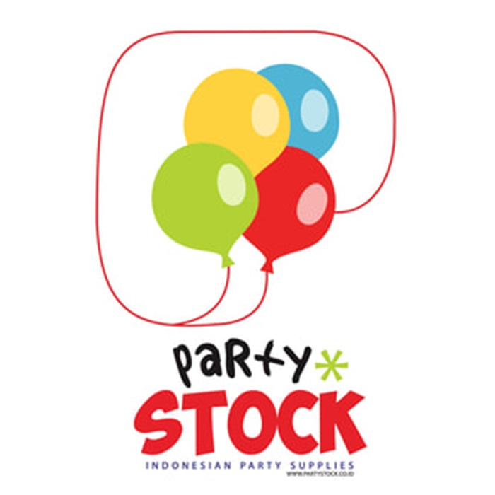 Party Stock Indonesia