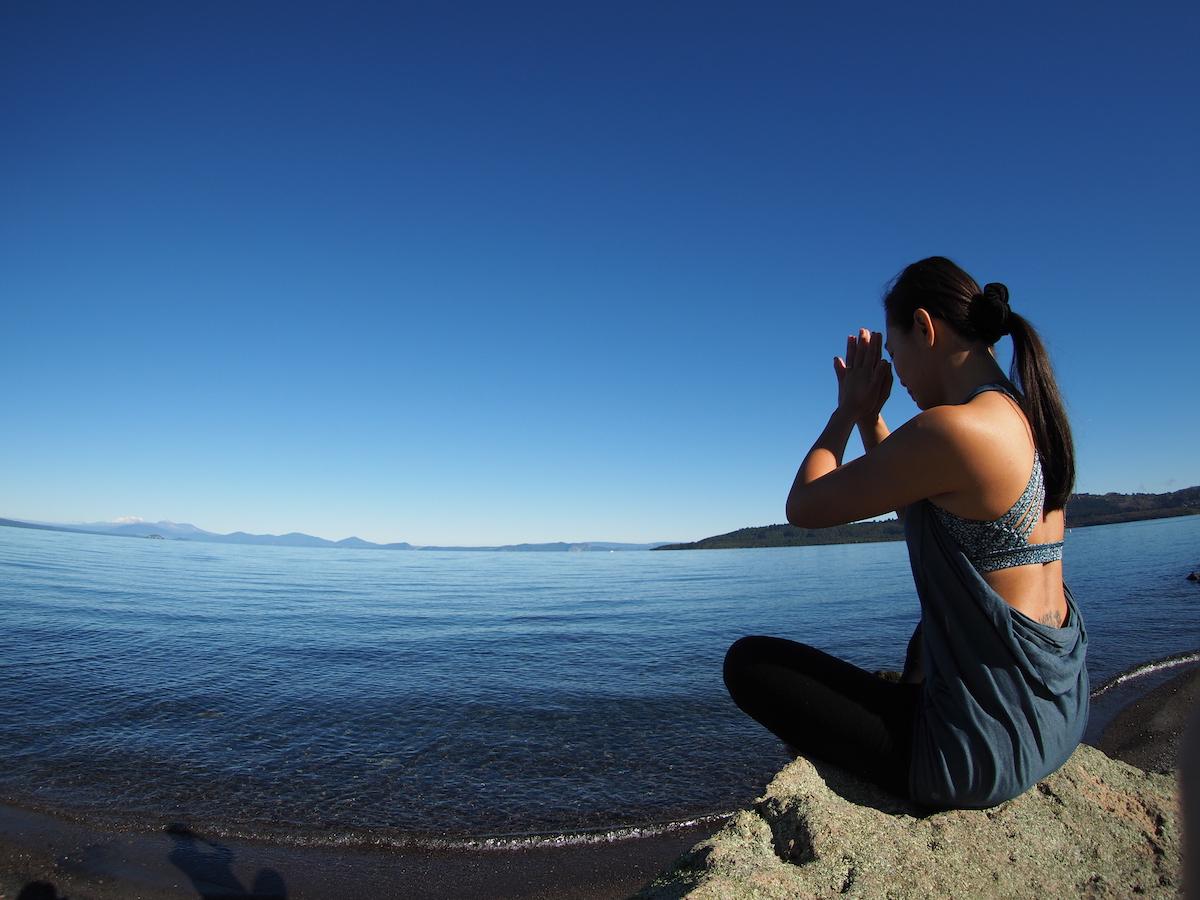 Shantihi Yoga