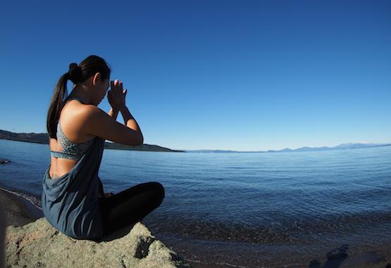 Shantihi Yoga Community