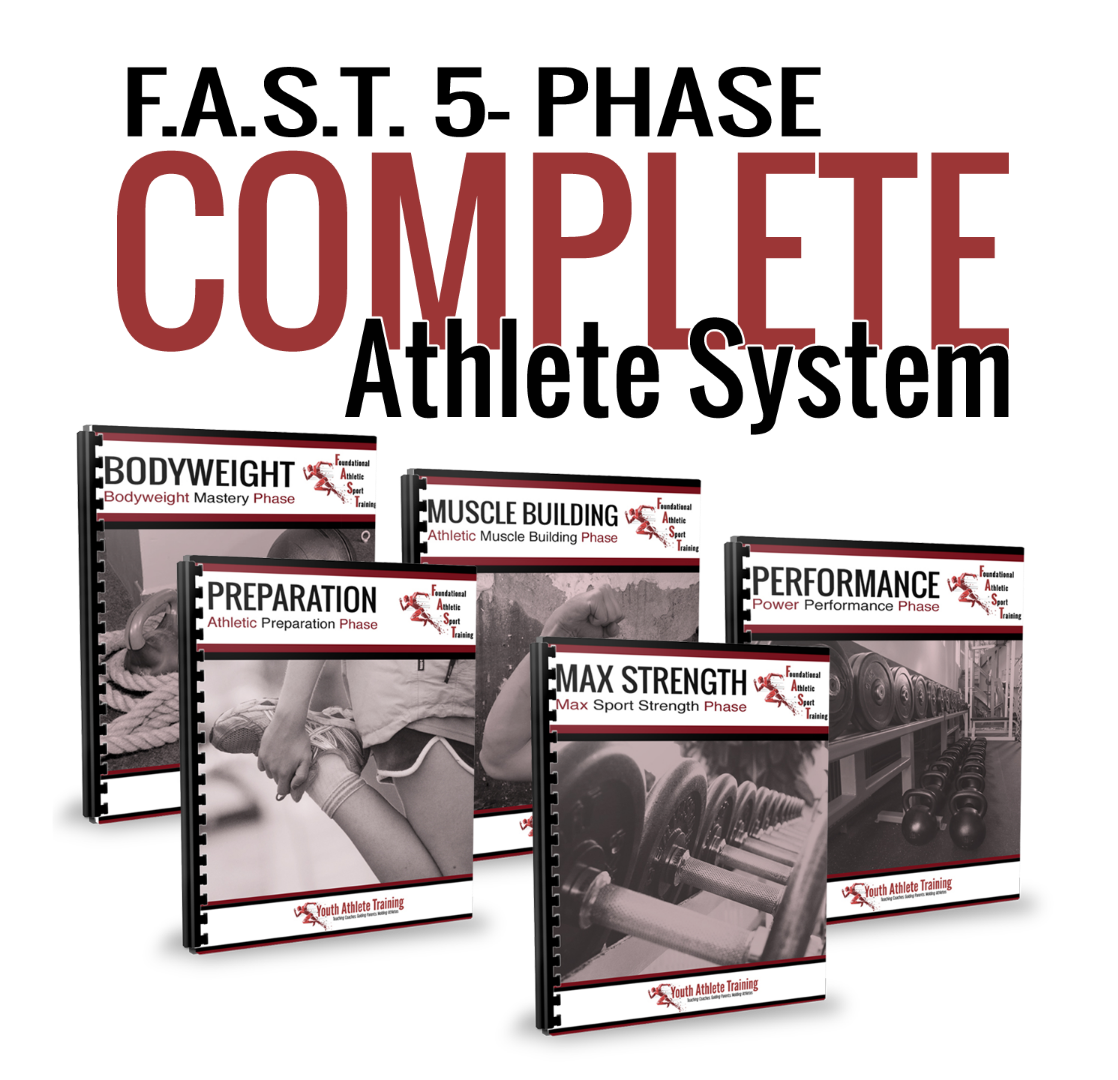 F.A.S.T. 5-Phase Complete Athlete System