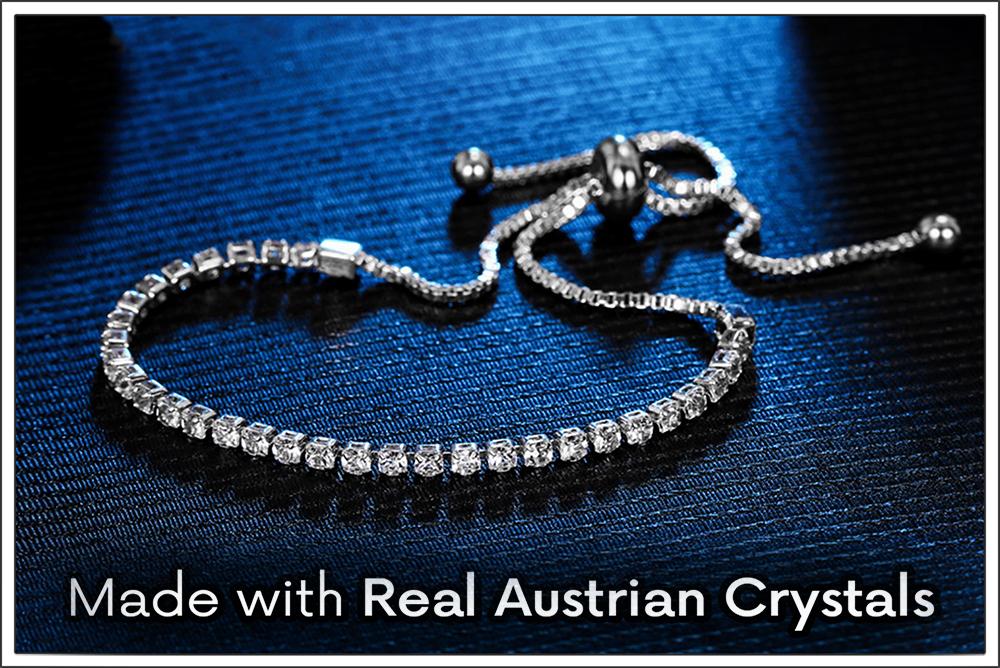 Astrian Crystals