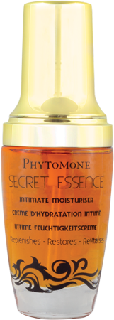 Secret Essence Intimate Moisturiser -best for mature skin