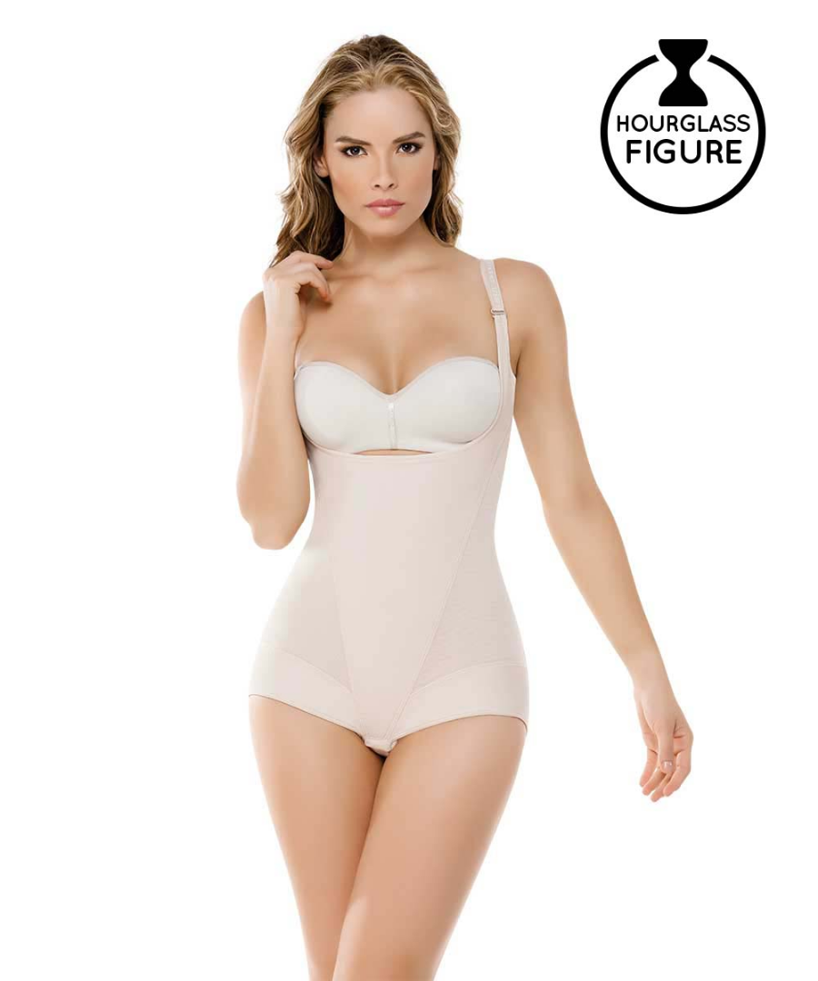 428 - Hourglass Effect Body Shaper