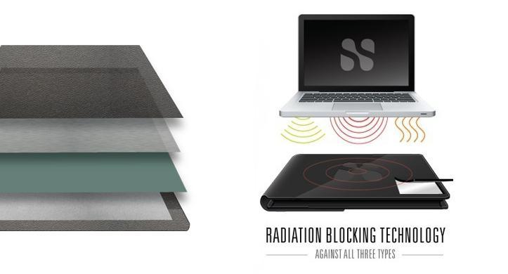 radiation blocking technology