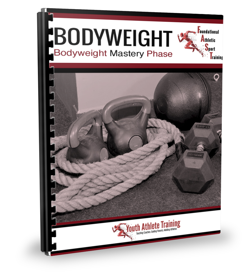 Bodyweight Mastery Phase