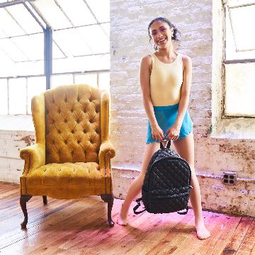 Capezio Technique Backpack Bag