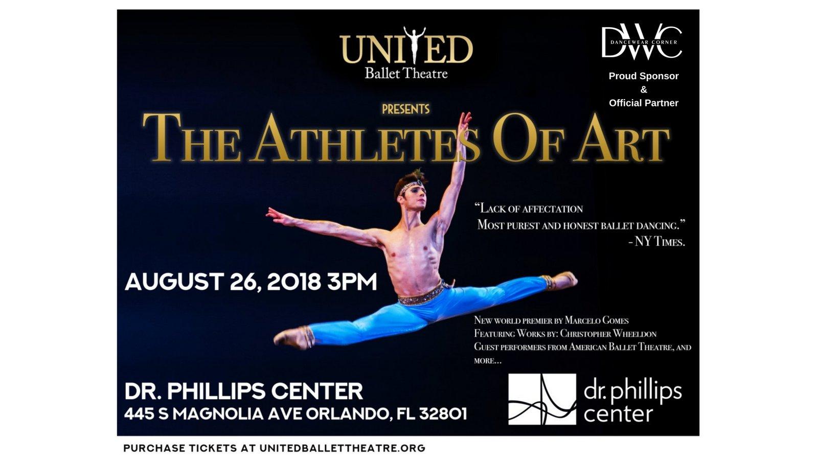 United Ballet Thetre