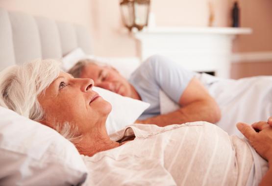 sleep and inflammation