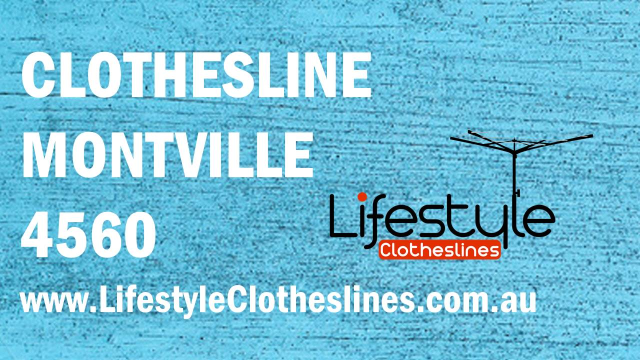Clothesline Montville 4560 QLD