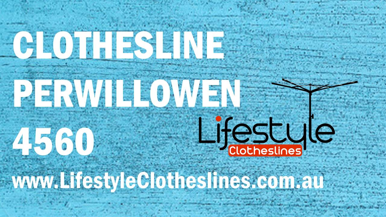 Clothesline Perwillowen 4560 QLD