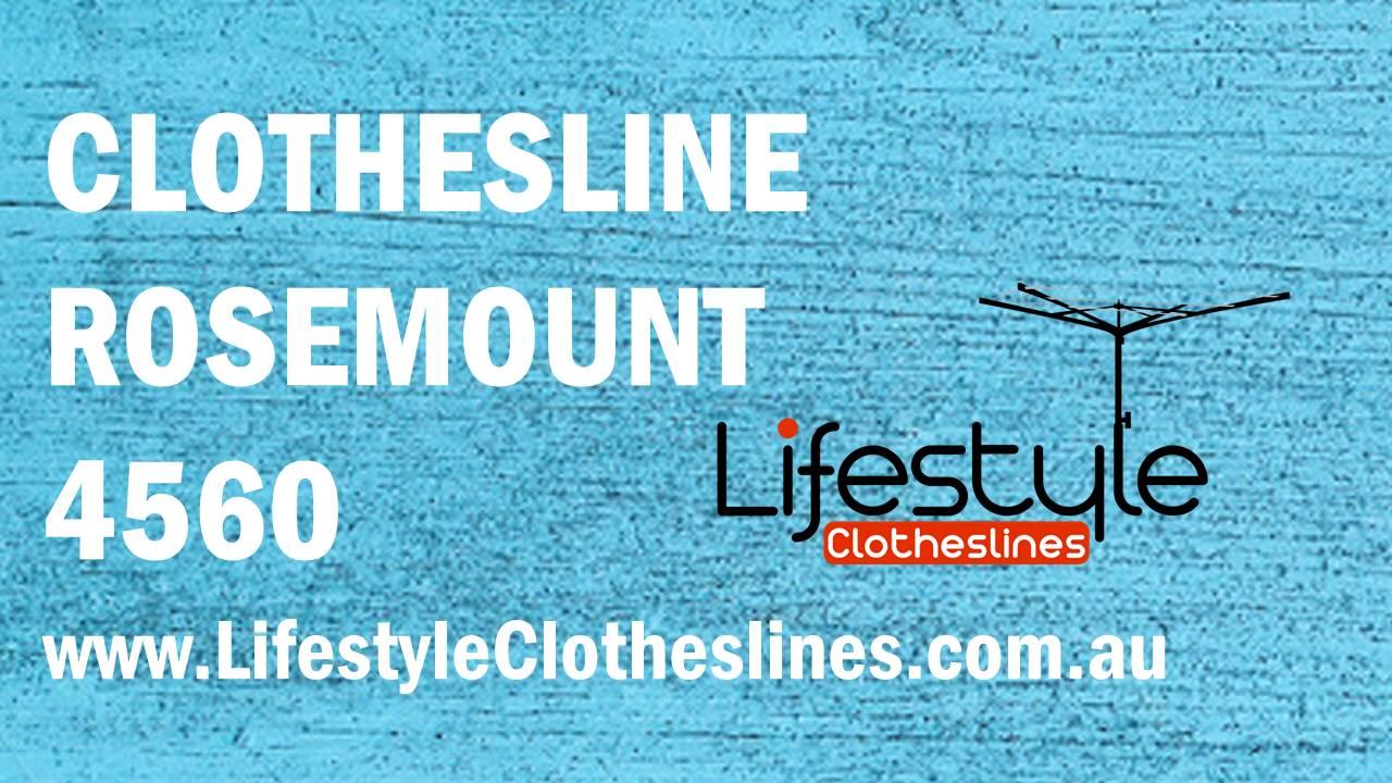 Clothesline Rosemount 4560 QLD