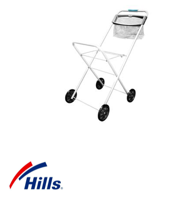 Hills premium laundry trolley accessory recommendation for caloundra area sunshine coast
