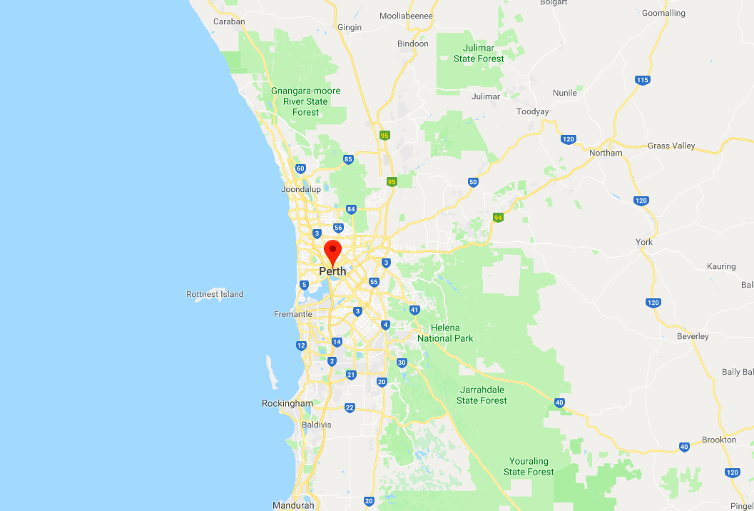 clothesline installation service area in perth wa