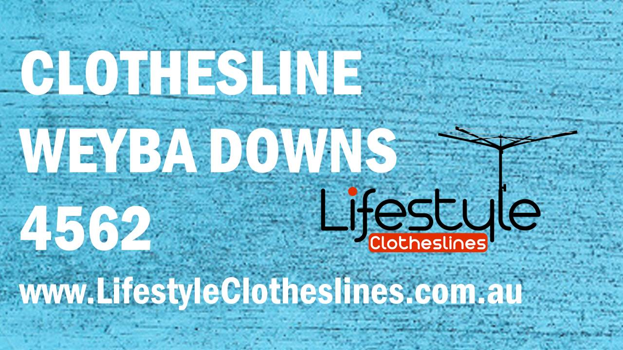Clotheslines Weyba Downs 4562 QLD