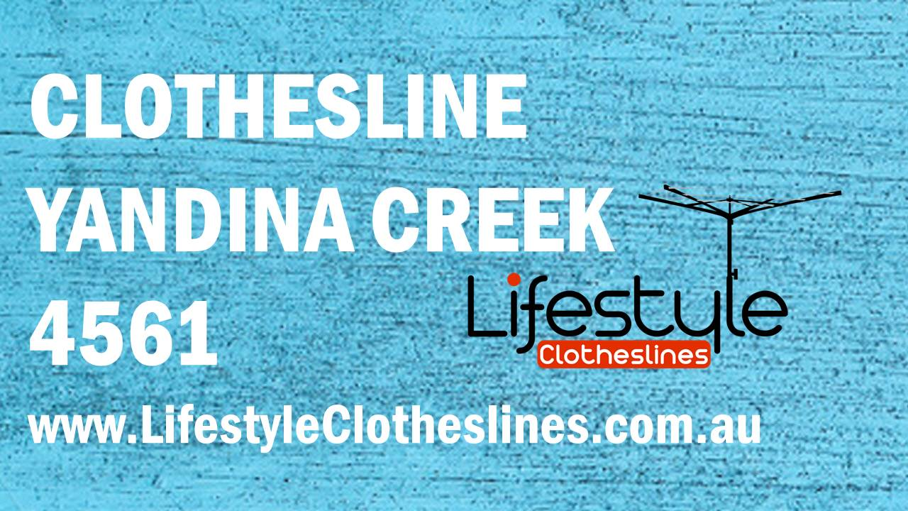 Clothesline Yandina Creek 4561 QLD