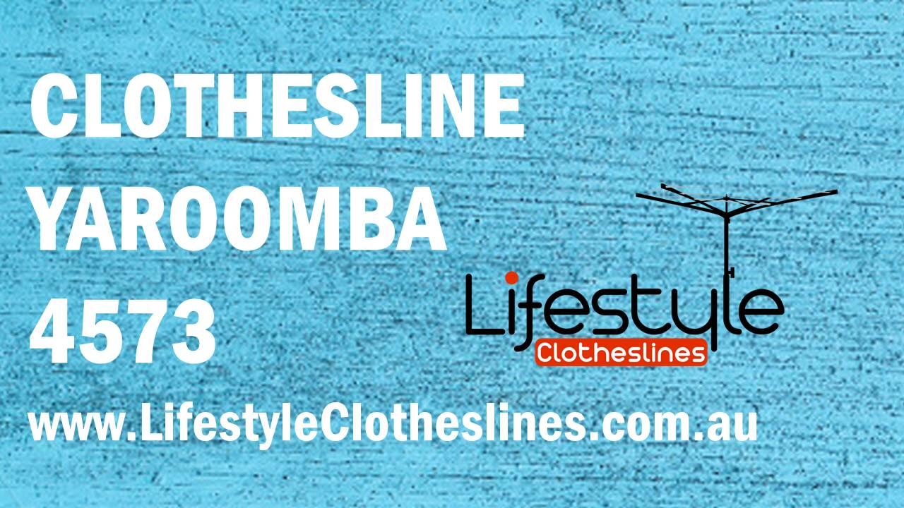 Clotheslines Yaroomba 4561 QLD