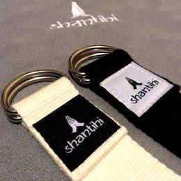 Shantihi Yoga Strap