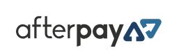 Pay in 4 fortnightly payments with afterpay