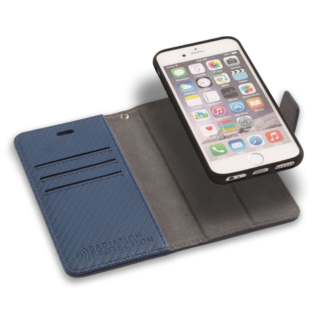 radiation protection wallet case