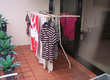 Clothesline Collector 2581 NSW