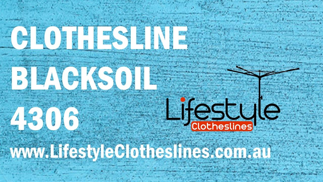 Clothesline Blacksoil 4306 QLD