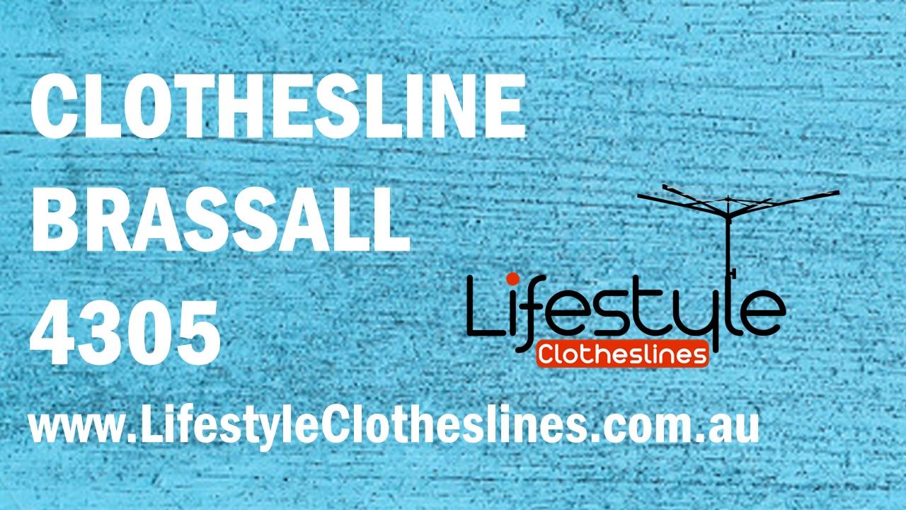 Clothesline Brassall 4305 QLD