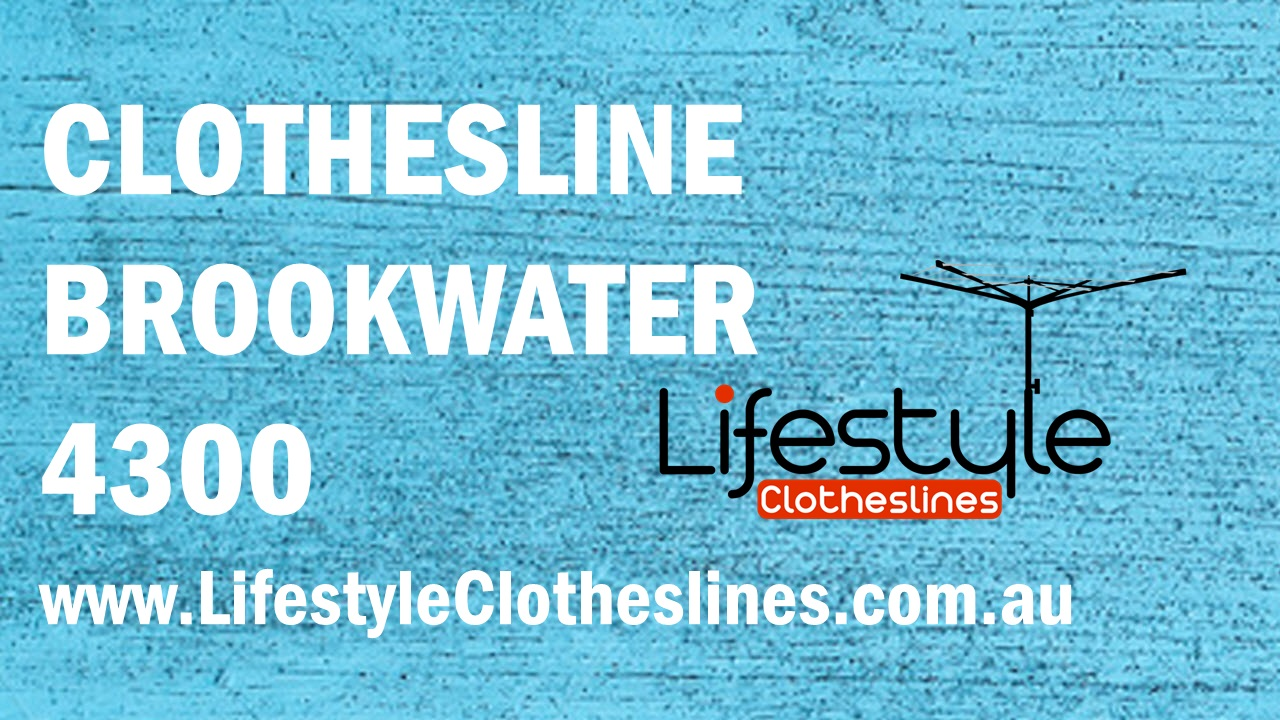 Clothesline Brookwater 4300 QLD