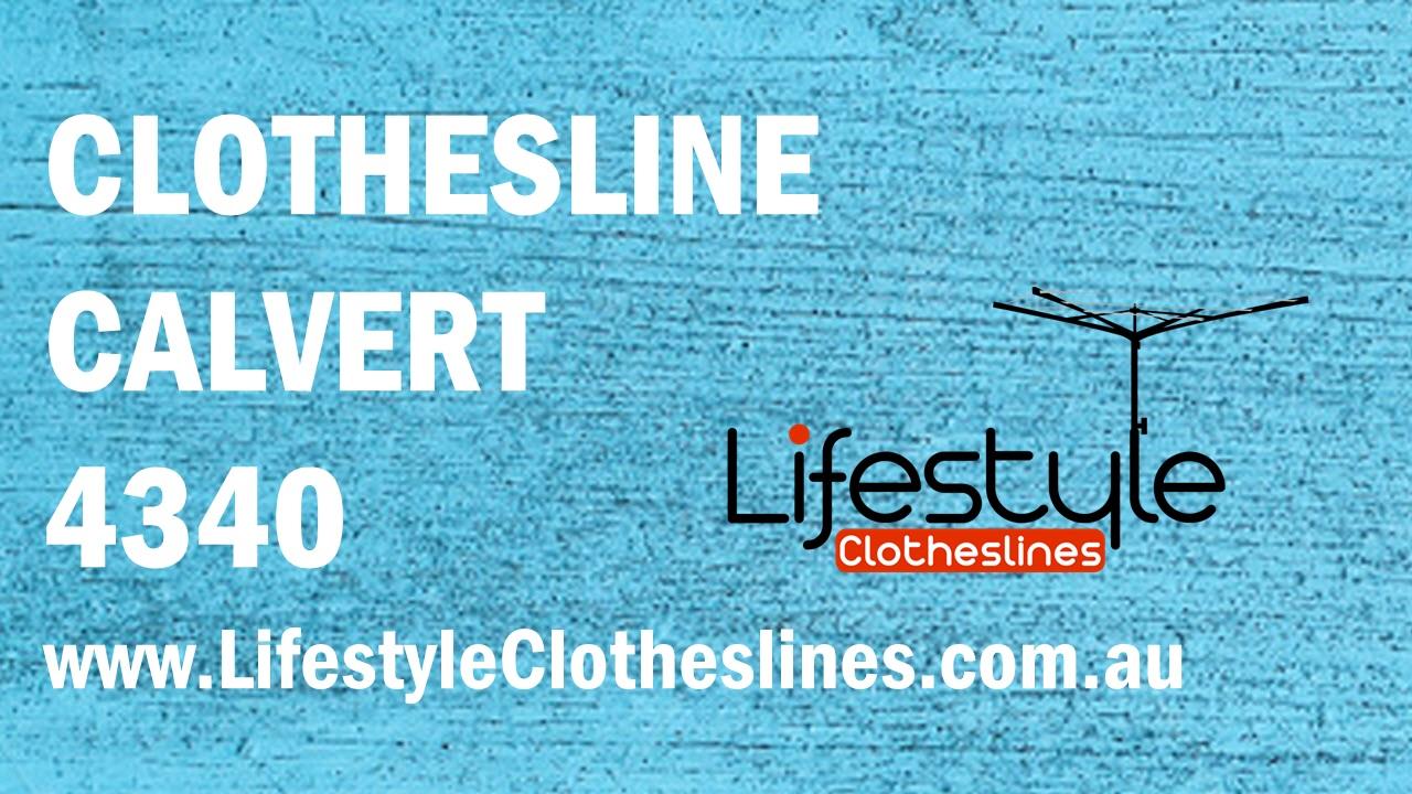Clotheslines Calvert 4340 QLD