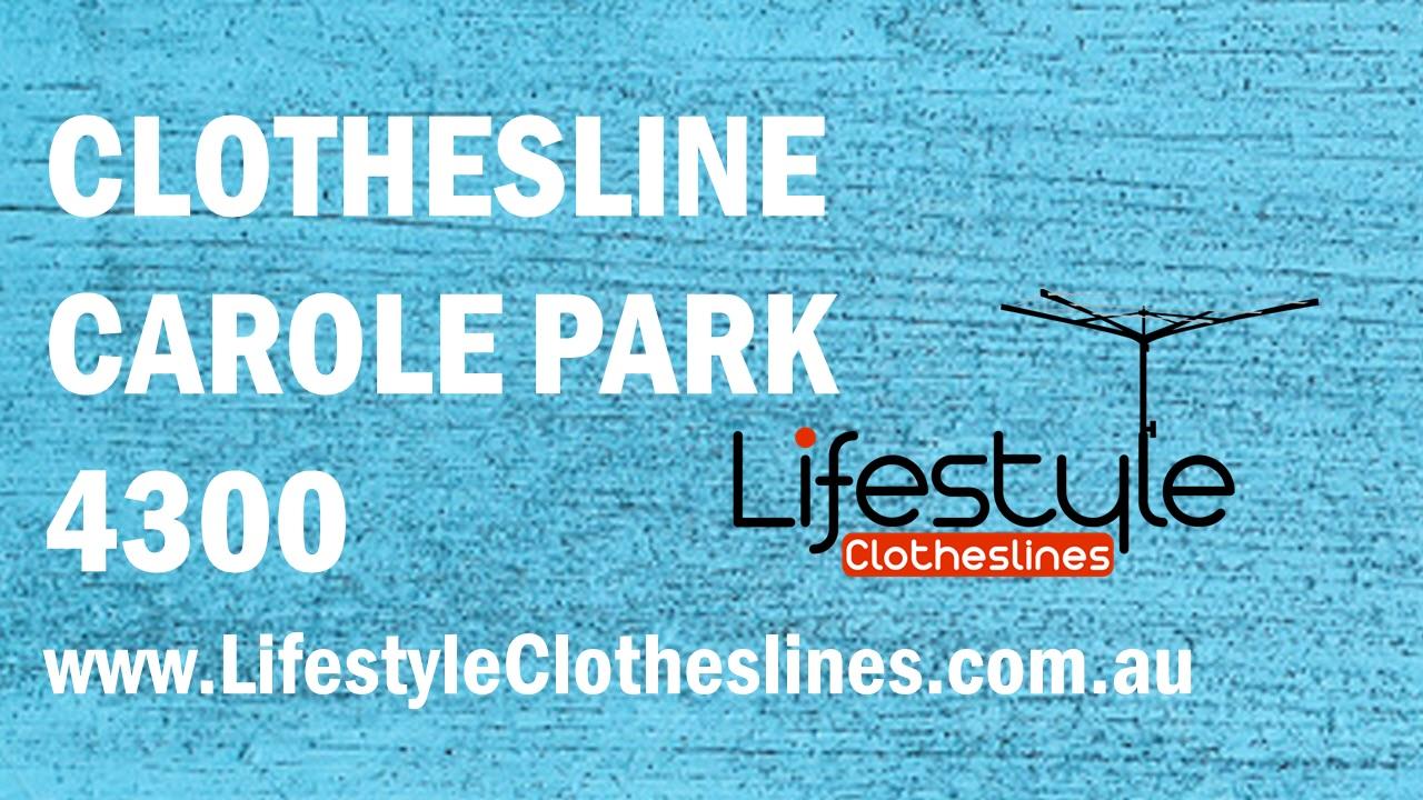 Clothesline Carole Park 4300 QLD