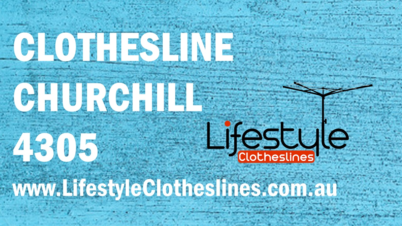 Clotheslines Churchill 4305 QLD