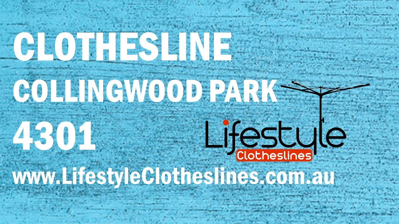 Clotheslines Collingwood Park 4301 QLD